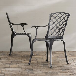 Carrington Patio Dining Chair (Set of 2)