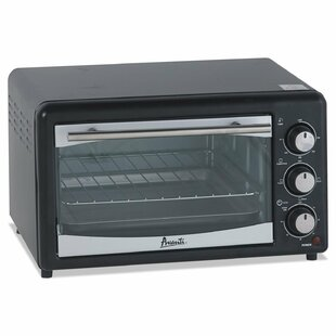0.6 Cu. Ft. Rotary Control Toaster