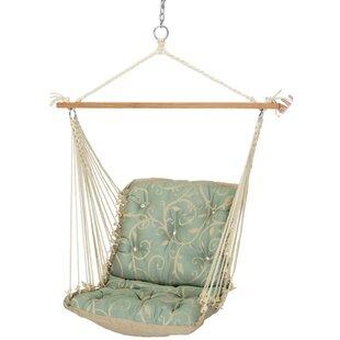 August Grove Ervin Swing Chair
