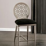 Dayna 24 Counter Stool (Set of 2) by Mercer41