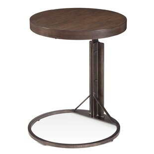 17 Stories Martina End Table