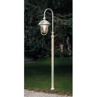 Meriwether 1-Light 157cm Post Light Image