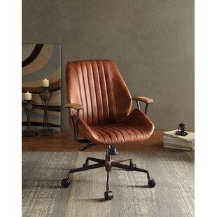 Executive Office Chairs Youu0027ll Love | Wayfair