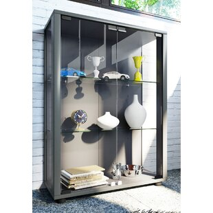Grey Display Cabinets | Wayfair.co.uk