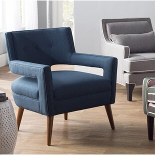 Sheer Armchair by Modway