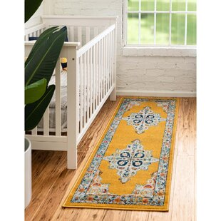 Kids Yellow Gold Area Rugs You Ll Love In 2021 Wayfair