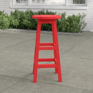 Tommie Bar Stool By 17 Stories