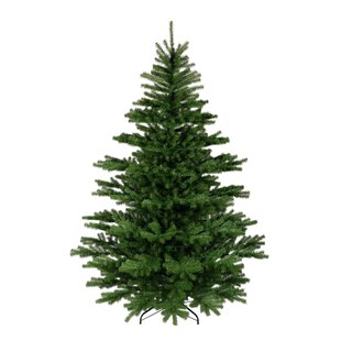 Künstlicher Tannenbaum Für Draußen.Weihnachtsbäume Zum Verlieben Wayfair De