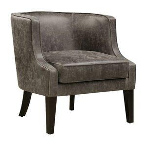 Lembert Barrel Chair by Trent Austin Design