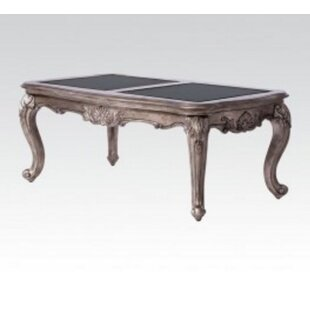 Chantelle 2 Piece Coffee Table Set