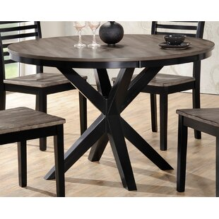 LYKE Home Round Dining Table