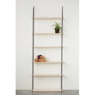 Turn on the Brights Wilhelm Tier Ladder Bookcase