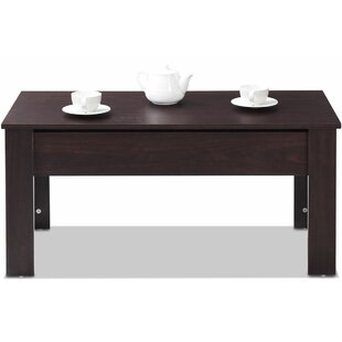 Selina Modern Lift Top Coffee Table