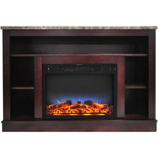 Eudora Electric Fireplace