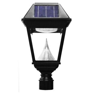 Imperial II 21-Light Lantern Head By Gama Sonic Outdoor Lighting