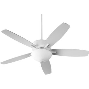 Best Choices 52 Lancaster 5 Blade Ceiling Fan By Winston Porter