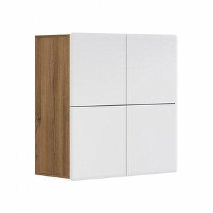 Spradley 4 Door Accent Cabinet by Orren Ellis