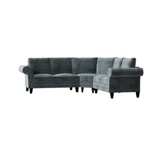 Jenny Sectional by Poshbin Reviews