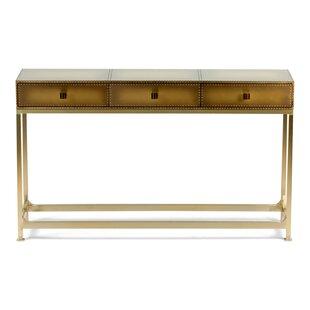 Franklin Console Table by Sarreid Ltd