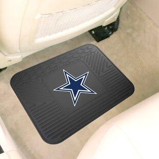 NFL - Dallas Cowboys Kitchen Mat By FANMATS