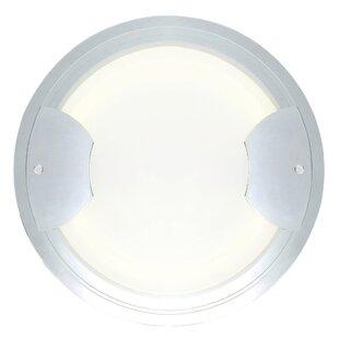 EGLO Aniko 1-Light Flush Mount