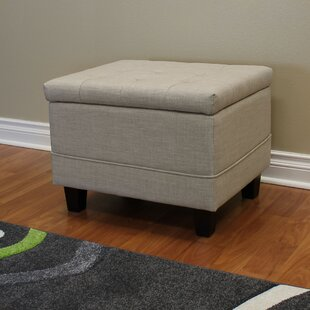 Raymond Storage Ottoman by Don..
