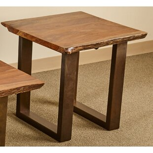 Waldon End Table