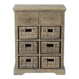 Cleveland 2 Drawer Accent Chest by Beachcrest Home