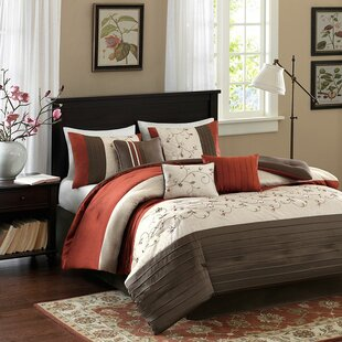 Orange Bedding You ll Love  3fe1980a6374