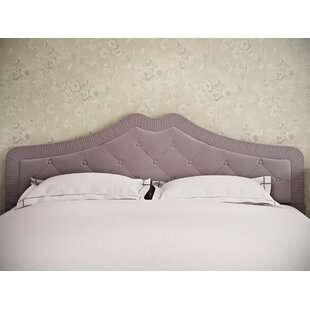 Review Camil Upholstered Headboard