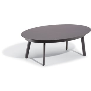 Campagna Aluminum Coffee Table