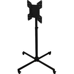 Collapsible Universal Floor Stand Mount for 32 - 55 LED / LCD by Crimson AV