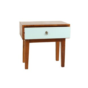 Giana End Table by Porthos Home