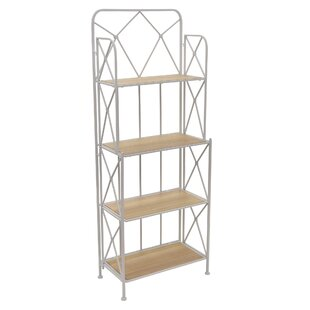 Rohit Rectangular Multitiered Plant Stand