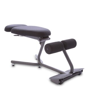 Health Posture Stance Move Kneeling Chair