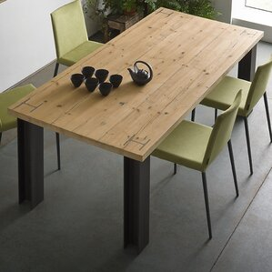 Presto Extendable Dining Table by YumanMod
