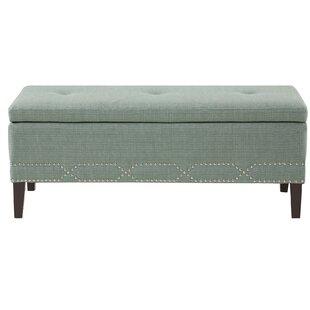 Triston Upholstered Storage Bench