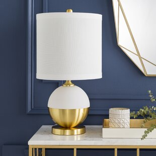 Compare prices Mylor 23 Table Lamp By Mercer41