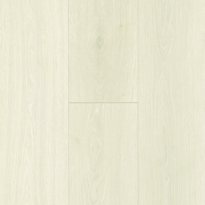 "8"" x 47"" x 12mm Oak Laminate Flooring Mohawk Flooring"