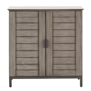 Fogle 2 Door Accent Cabinet by Gracie Oaks