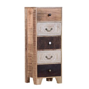 Devencove 5 Drawer Chest By Bloomsbury Market