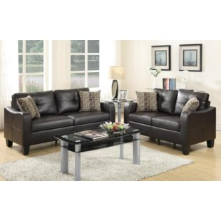 Jelly Sofa and Loveseat Set