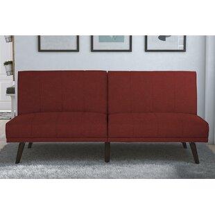 Buttrey Convertible Sofa Mercury Row