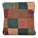 Superb Cottage Country Patchwork Throw Pillows Youll Love In Customarchery Wood Chair Design Ideas Customarcherynet