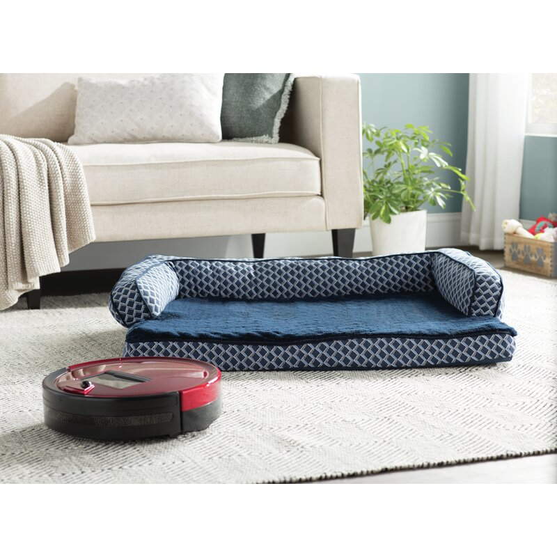 Charming Betsy Comfy Couch Orthopedic Dog Sofa