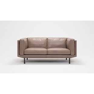 Plateau Feather Filled Loveseat