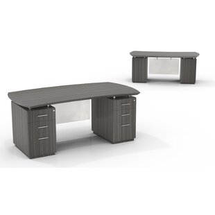 Compare prices Sterling Desk By Mayline Group
