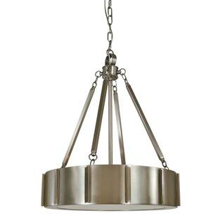 Framburg Pantheon 4-Light Pendant
