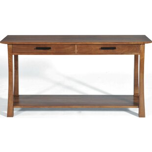 Gingko Home Furnishings Saito Console Table