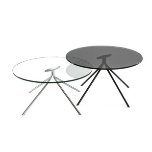 Toth Coffee Table By Wade Logan